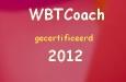Coach certificaat WBT