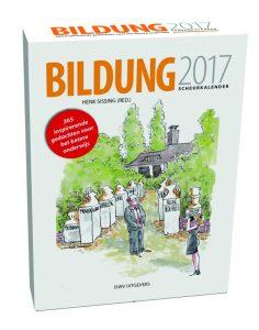 Bildung 2017 cover